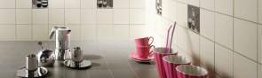 Как рассчитать плитку на кухонный фартук?
