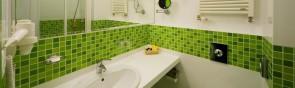 Как можно рассчитать плитку для ванной комнаты?