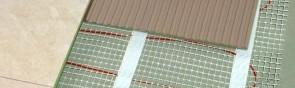 Как вычислить расход клея для плитки на пол и стены