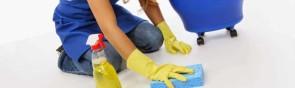 Как без усилий вымыть плитку в ванной комнате