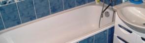 Как заделать углы между ванной и стеной?