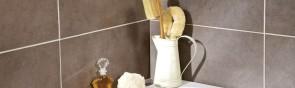 Как правильно отмыть керамическую плитку