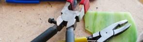 Как и каким инструментом резать мозаичную плитку?