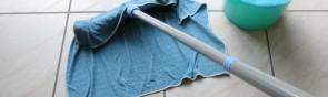 Чем отмыть кафель в ванной: удаление грязи и налета