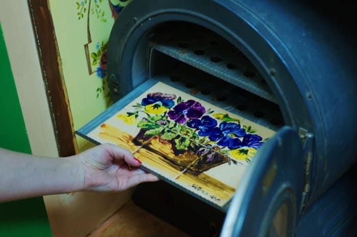 Сделать красивый маникюр в домашних условиях на