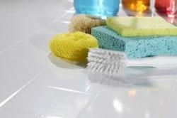 Средства для мытья плитки