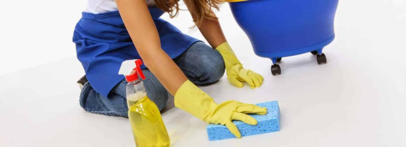 Чем отмыть плитку в ванной: способы и средства для мытья