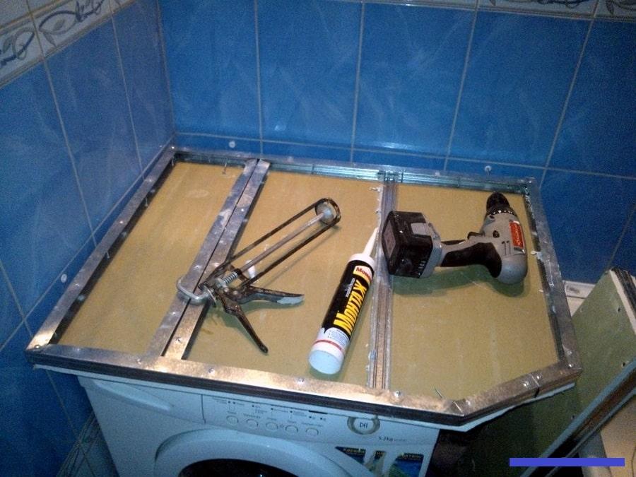Как изготовить плитку для ванной своими руками