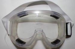 Очки для защиты от осколков