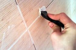 Как подобрать затирку для плитки