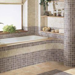 Интерьер ванной комнаты: дизайн и