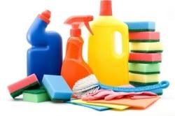 Средства для чистки плитки