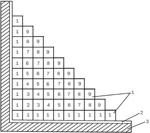 Особенности укладки мозаики
