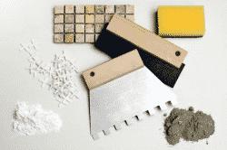 Инструменты для мозаики