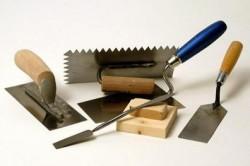 Инструменты для укладки кафеля