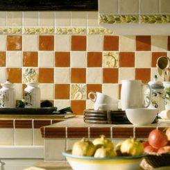 Как самостоятельно положить фартук на кухне своими руками фото 210