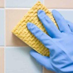 Чем отмыть гарь своими руками