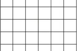 Стандартный метод укладки предусматривает укладку плитки параллельно стенам.
