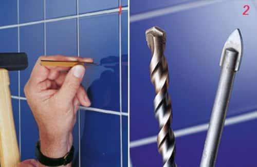 Как сделать ручную дрель
