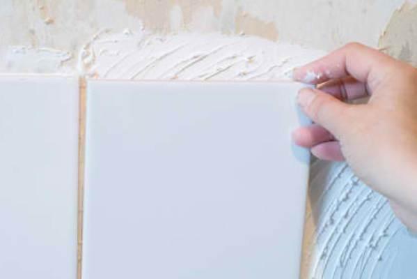 Стена, облицованная гипсокартоном