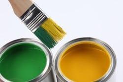 Краска для плитки