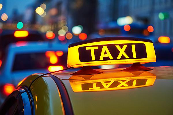 Как найти безопасное такси в Москве